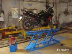 Sameer Auto Garage Somwar Peth