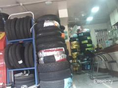 International Tyre Swargate