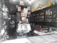 Pruthviraj Service Center and Station New Nana Peth