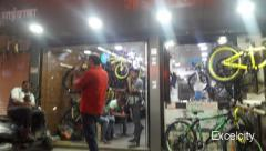 Fantom Bikes Budhuwar Peth