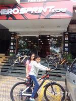 Janata Enterprises  Bicycle Dealers