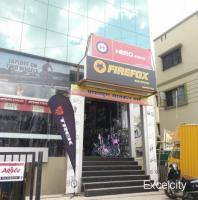 Ashapura Cycle Mart