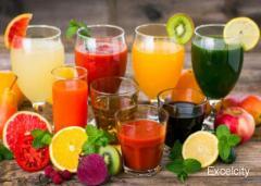 Kirti Fruit Juice Center