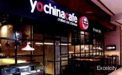 Yo China Cafe Viman Nagar