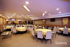 Opus Banquets, Yerawada