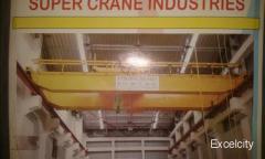 E.O.T Cranes Maharashtra