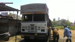 Kanifnath Welding Works Truck Body Building and Repairing Garage