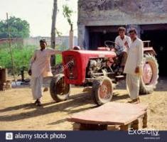 Shree Chintamani Tractor Garage