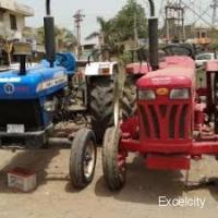 Ekra Tractor Garage