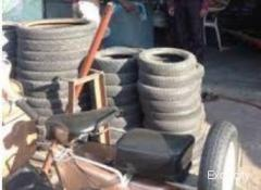 Shamim Tyre Puncture