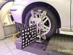 Lokmanya Wheel Aligment