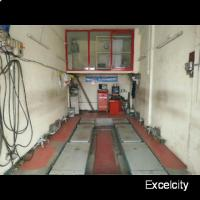 Sai Tyre Wheel Alignment