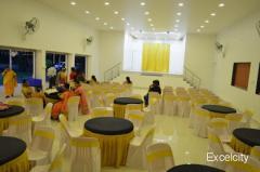 Prashant Banquet Hall