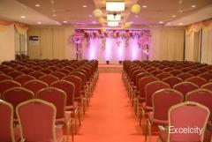 Mantraa Banquet Hall