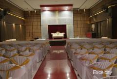 Indraprastha Multipurpose Hall