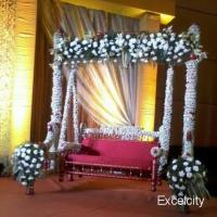Dohale Jevan Decoration