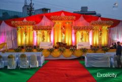 Omkar Mandap Decorators