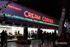 Cream Corner
