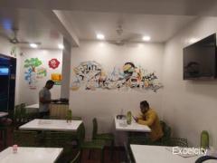 Raaga Thali and Pure Veg Restaurant