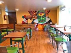Thambbi Veg Restaurant