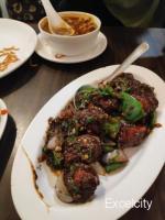 Shee Chinese Restaurant