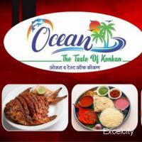 Ocean The Taste of Konkan