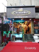 Caramella cake shop Sadashivpeth