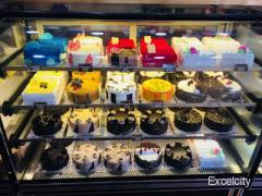 Caramella's cake shop Bhekarai Nagar