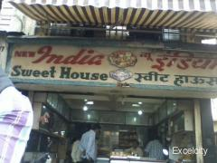 New India Sweet House