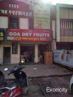 Goa Dry Fruits
