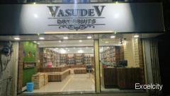 Vasudev Dryfruits