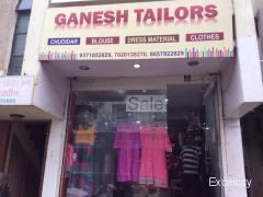 Ganesh Tailors & Dress Materials