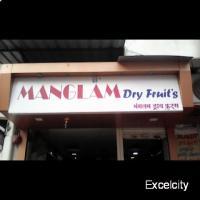 Manglam Dry Fruits