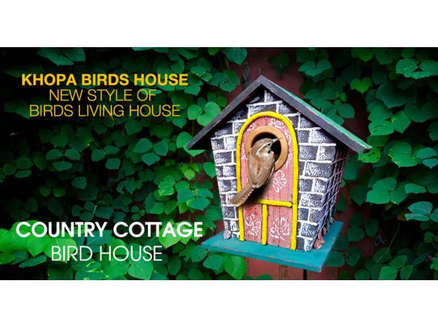 Khopa - A Home For Birds