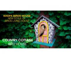 Khopa - A Home For Birds