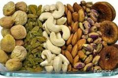 Krishna Dry fruit And Spices