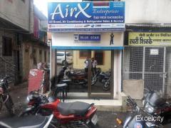 AIR X ENTERPRISES