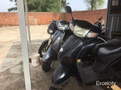 Balaji Motors and Two Wheeler Bazaar