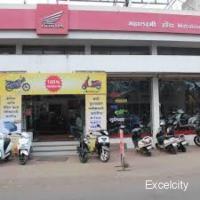 Mahalakshmi Honda (Mirje Associates)