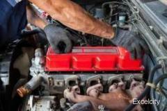 B G Belgaonkar Motors Garage