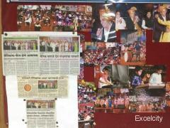 Sangeet Kala Maharshi Shree Arvind Powar Kala Academy