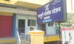 Shahupuri Police Station