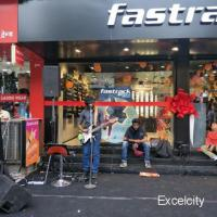 Fastrack Store