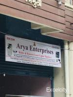 Arya enterprises