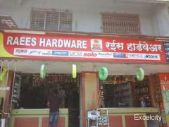 Raees Hardware