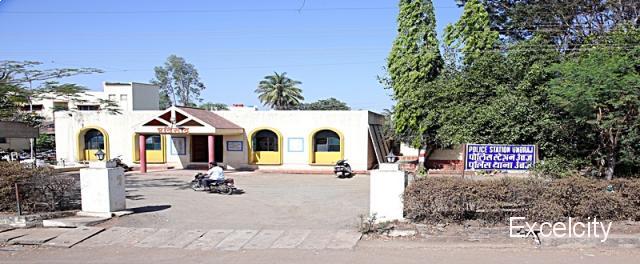 Police Station Umbraj