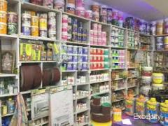 Ezzi Hardware And Electricals