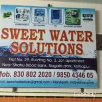 Sweet Water Solutions