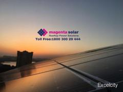 Magenta Power Pvt. Ltd. | Solar | Regional Office - Kolhapur