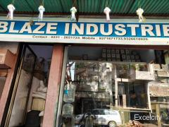 Blaze Industries
